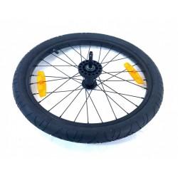 Qeridoo 20 pousces roue a 2014