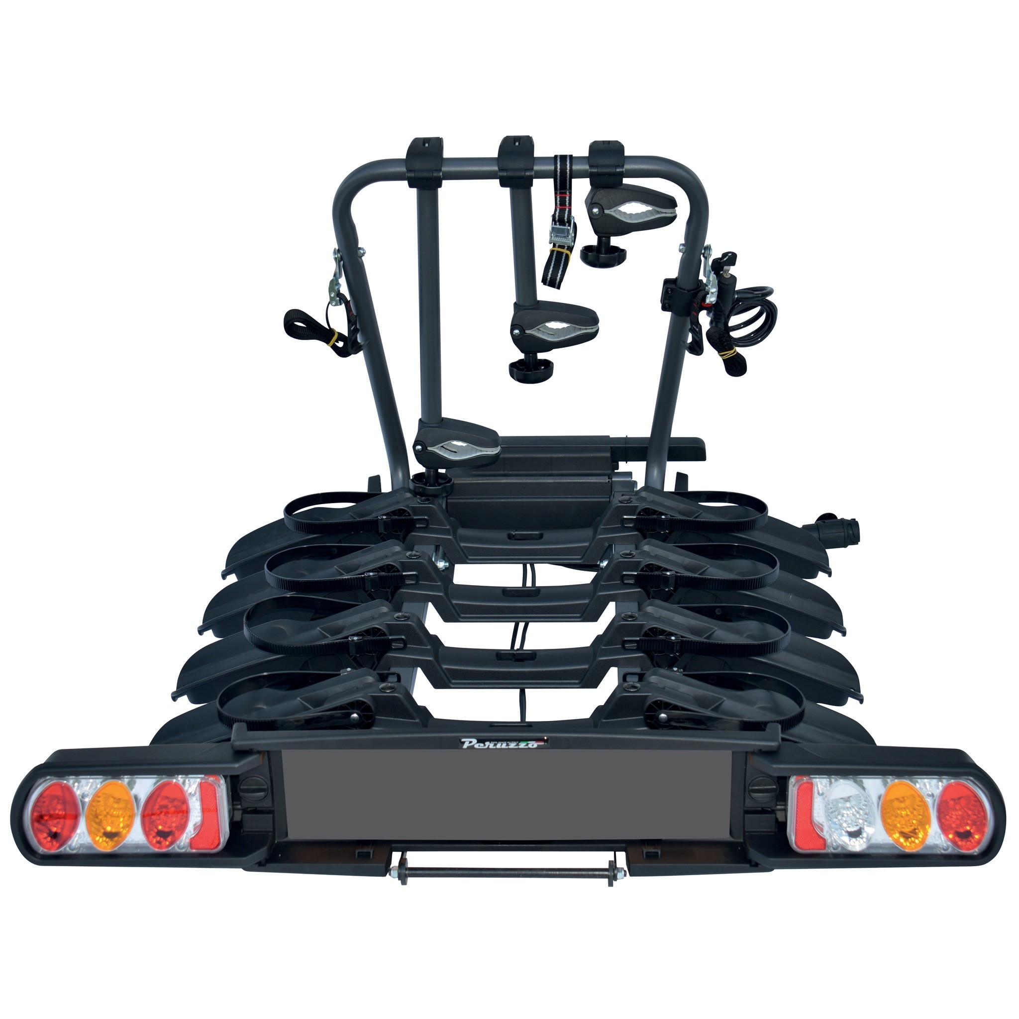 com copy bikenhike htm semi hitch product rack swagman bike