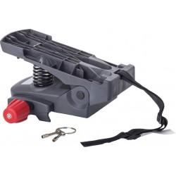HAMAX Caress Gepäckträger-Adapter