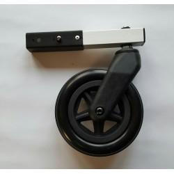 KidsCab Cares roue poussette droit