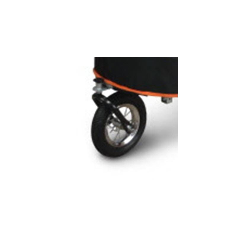Innopet sporty dog buggywiel