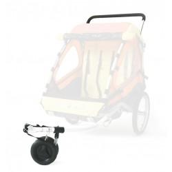 Kiddy Van roue poussette