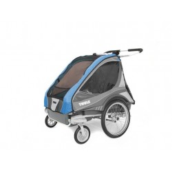 Thule Chariot 2in1 capot Captain