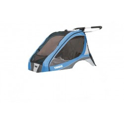 Thule Captain body blauw