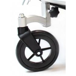 Doggyhut roue poussette