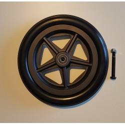 8 Pouces roue poussette