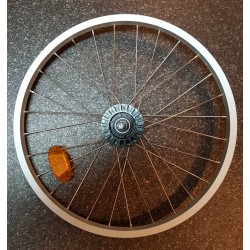 Vantly bluebird velg 20 inch
