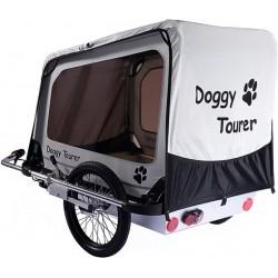 Hundefahrradanhänger KidsTourer Doggy S