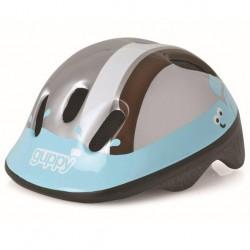 Polisport casque vélo enfant Guppy bleu XXS
