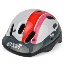 Polisport child bike helmet Guppy pink XXS