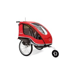 Winther Dolphin New Edition XL bike trailer