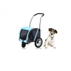 Vantly mini dog trailer