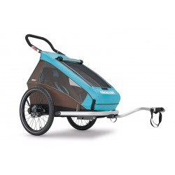 Croozer kid for 1 plus mit...