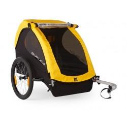 Burley Bee remorque enfant pour vélo