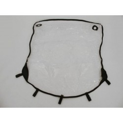 Croozer rain cover 2003-2009