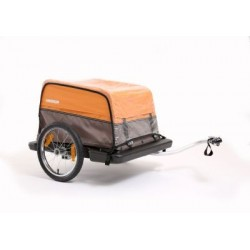 Croozer dog/Cargo regenscherm
