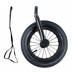 Vantly black arrow jogger kit