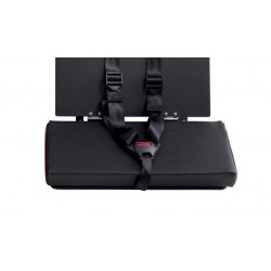 Veleon seat cushion
