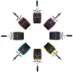 Triobike E-Boxter Elektro kindertransportrad