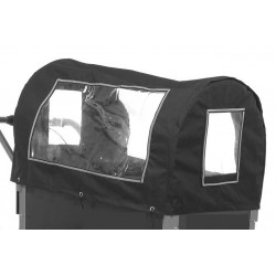 Troy bow child transporttrike rain cover