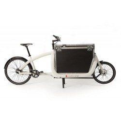 Triobike cargo flight case box