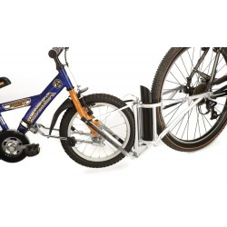 Follow Me Tandem fahrradnachläufer