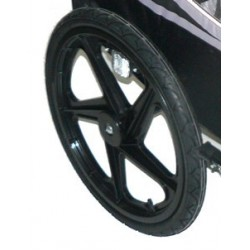 Maxxus 2 Side wheel 20 inch