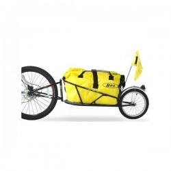 Bob Yak 26 inch cargo bike...