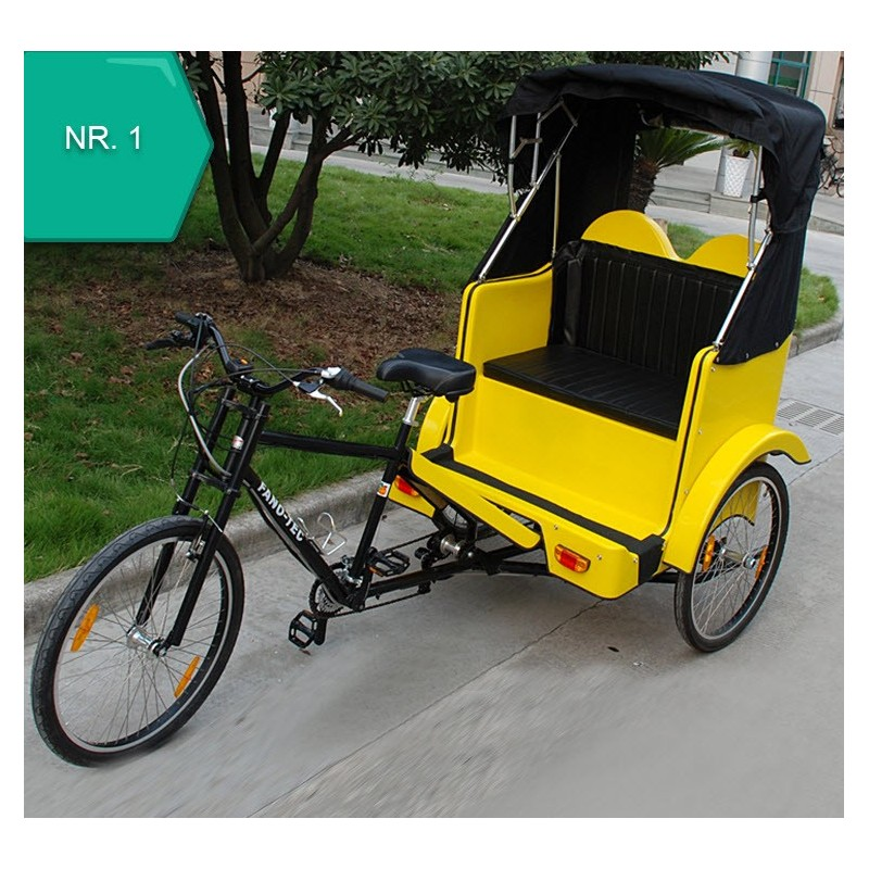kidscab rikscha fahrrad taxi. Black Bedroom Furniture Sets. Home Design Ideas