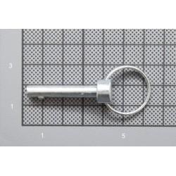 Croozer / Vantly Sicherungsstift für Schiebe Bügel mini
