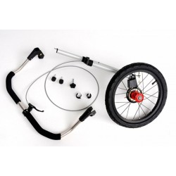Leggero Vento kit jogging mit bremse