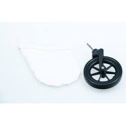 Leggero Vento roue poussette