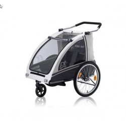 Vantly kiddy buggy eco