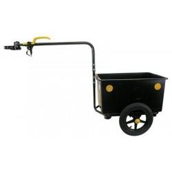 Eco max remorque vélo cargo