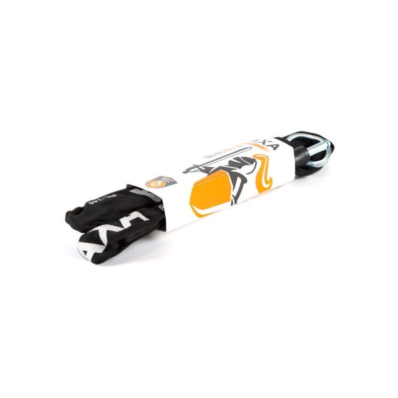 AXA chain lock for frame lock
