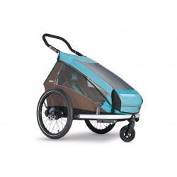 Croozer Kid for 1 plus body a partir de 2016