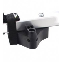 Thule Coaster détenteur pour roue poussette