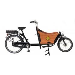 Biporteur Cangoo Downtown - E Taxi