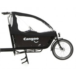 Cangoo Downtown plus rain tent (long)