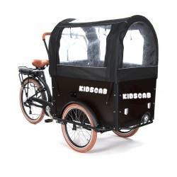 Kindertransportrad KidsCab 4 kidz Elektro