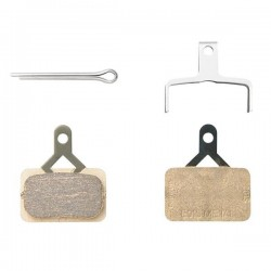 Urban Arrow Shimano disc brake Pads E01S