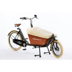 Bakfiets.nl Cargobike short boxcover
