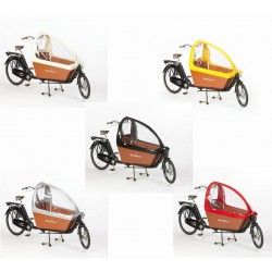 Bakfiets.nl Cargobike long huif
