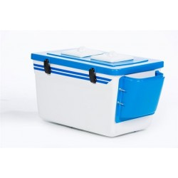 Bakfiets.nl Cargobike long coolbox
