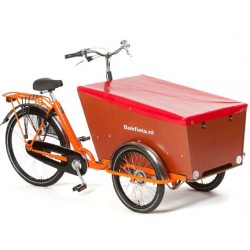 Bakfiets.nl Cargotrike boxcover