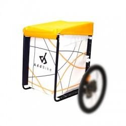 Addbike Cargo box
