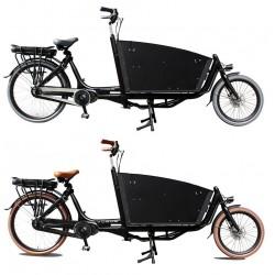Vogue Carry 2W biporteur électrique