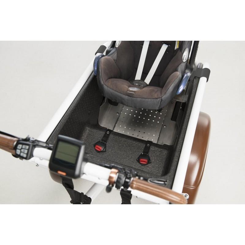 Soci.bike Maxi-Cosi standaard