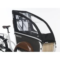 Soci.bike rain cover hood
