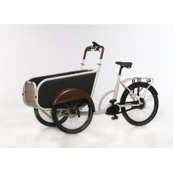Soci.bike child cargo trike